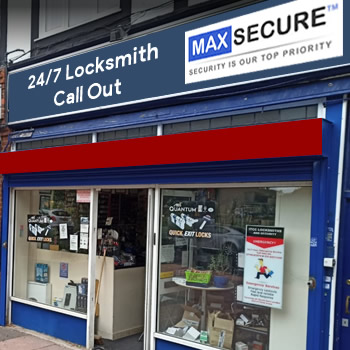 Locksmith store in Dulwich